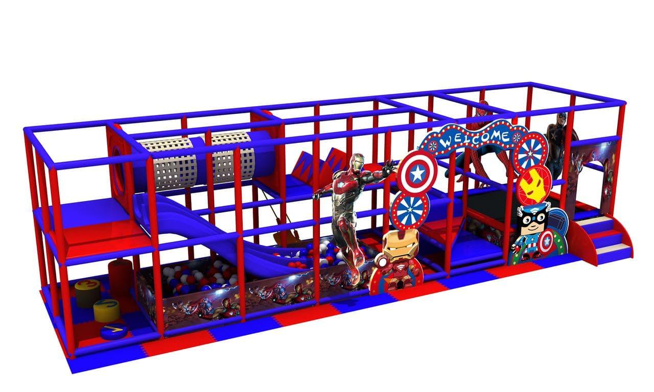 العاب سوفت Playground Games