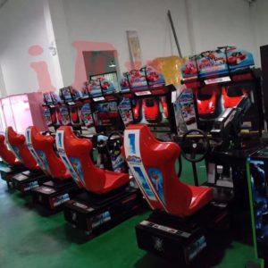 العاب الكترونية Arcade Games